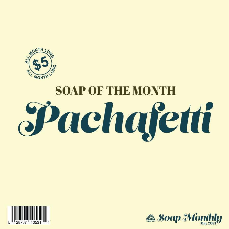 Soap of the Month Image 6
