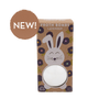 Lavender Easter Bunny Froth Bomb 3 oz. - 2 Pack