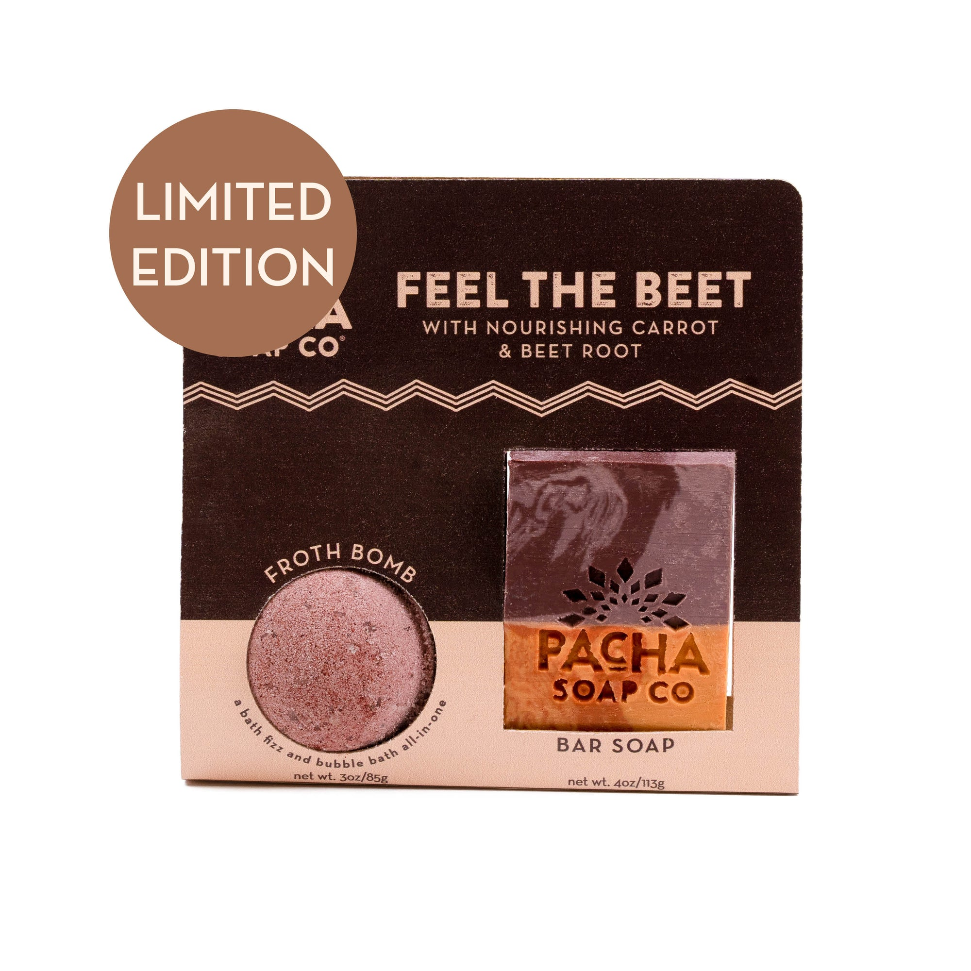 Feel the Beet Gift Set