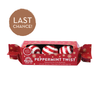 Peppermint Twist Froth Bomb Minis (3 Pack)