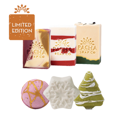 Scents of the Season Gift Set