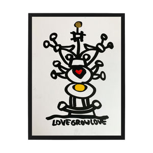 Love, Grow, Love-Original
