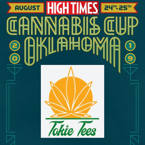 High Times Cannabis Cup Oklahoma August 24th-25th