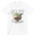 """Grow Together"" Unisex T-Shirt"