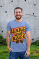 """Lake and Bake"" Unisex T-Shirt"
