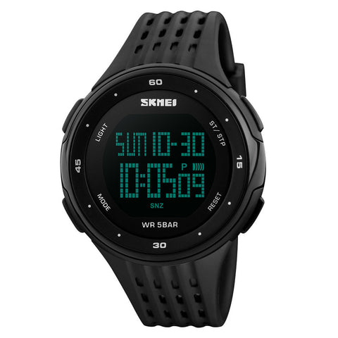 Waterproof Military Watches