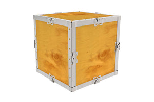 Simple-Lock™ Crate - No Pallet - 11 1/8 x 11 1/8 x 11 1/8