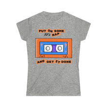 Load image into Gallery viewer, 90s Women's Softstyle Tee