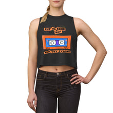 Load image into Gallery viewer, 90s Rap Women's Crop top