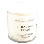 Herbal Body Cream Intensive Botanical Body Repair Treatment