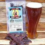 "4 oz. Northwest Bierhaus – ""Hot"" IPA Beef"