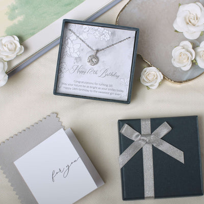 Navy Wife Gift - Grace of Pearl