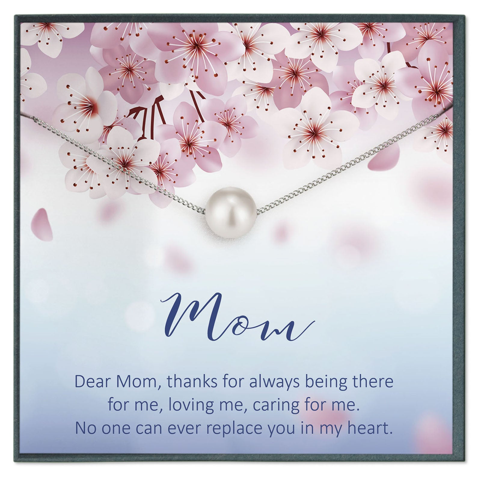 Personzalized Mom Gifts for Mom Jewelry