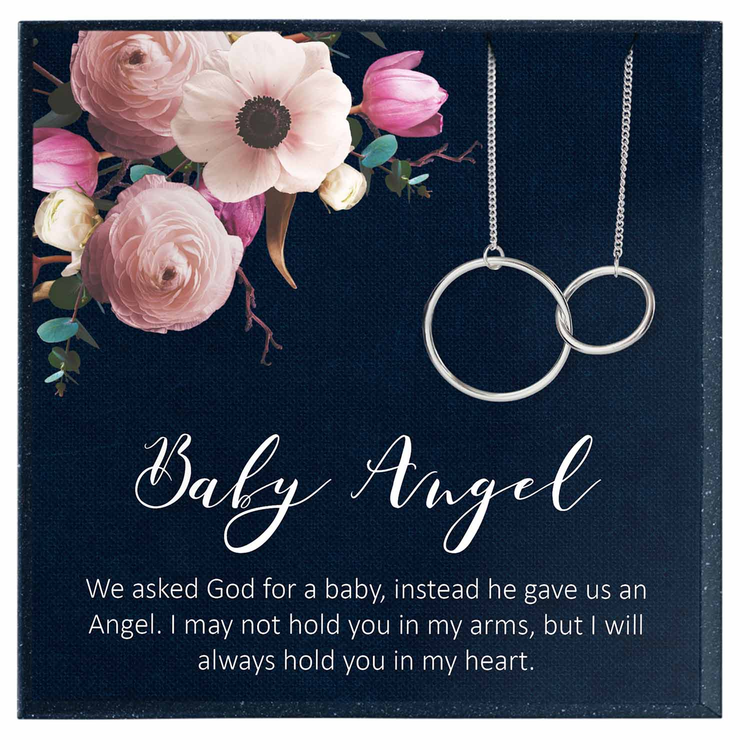 Baby Angel Gift for Miscarriage