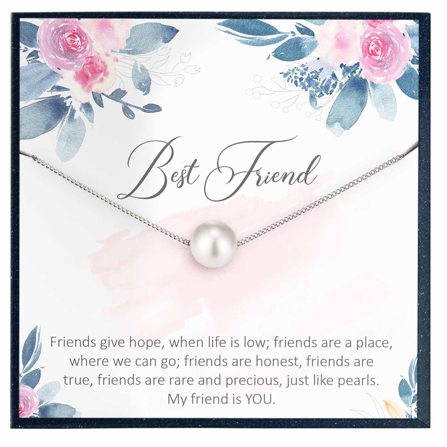 Friendship Gift for Women Friend