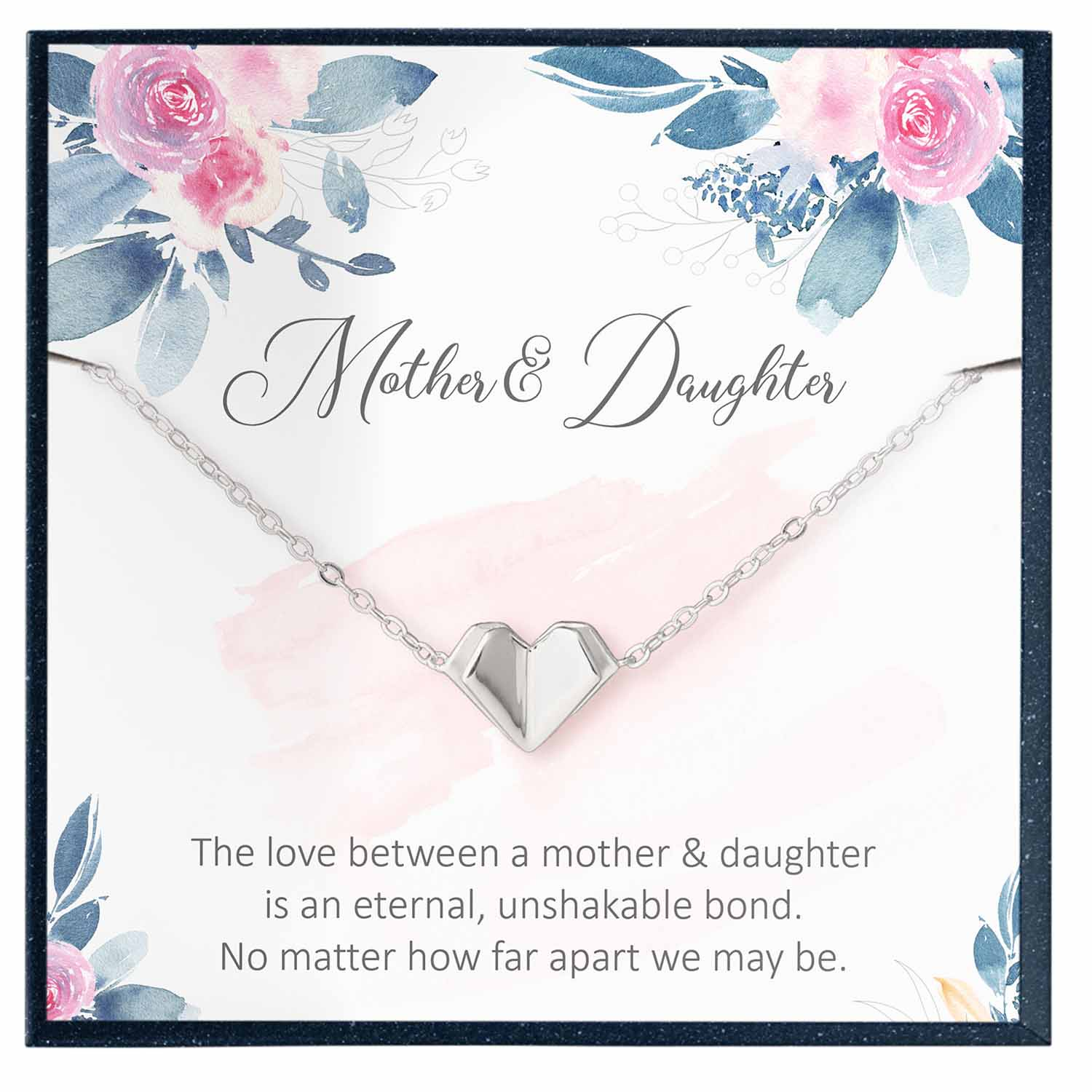 Mother Daughter Bracelet, Mother's Day Gift from Daughter