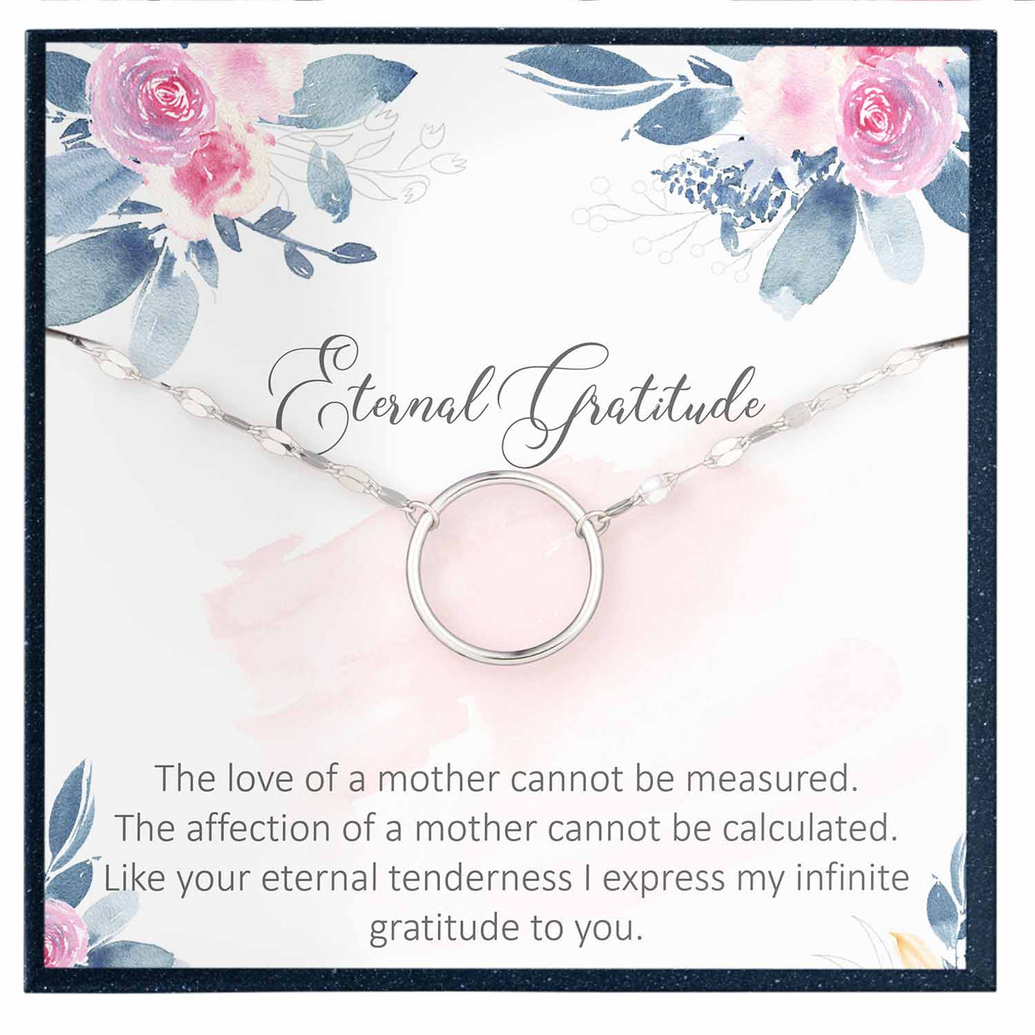 Mother Eternal Love Bracelet