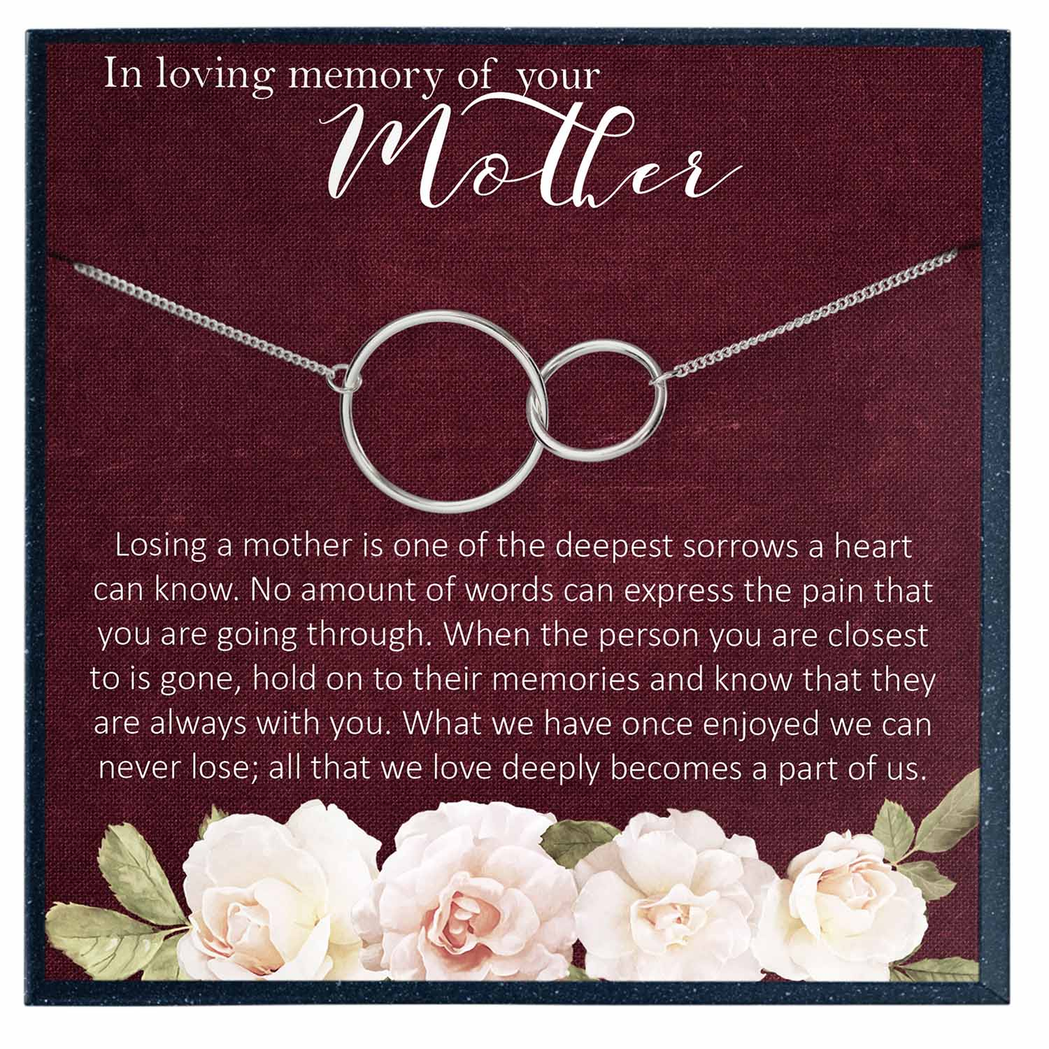 Mother Remembrance Gift
