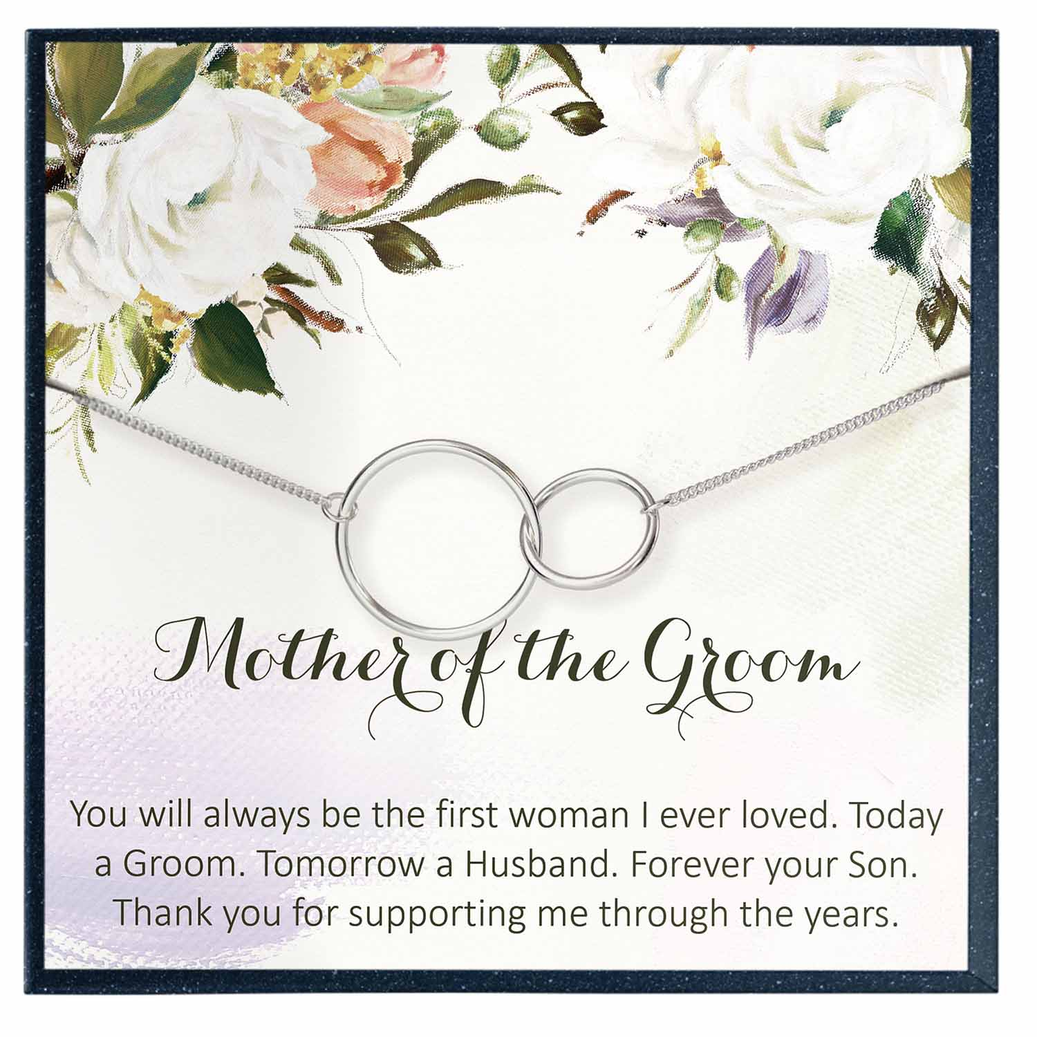 Mother of the Groom Gift from Groom, Mother of the Groom Gift from Son