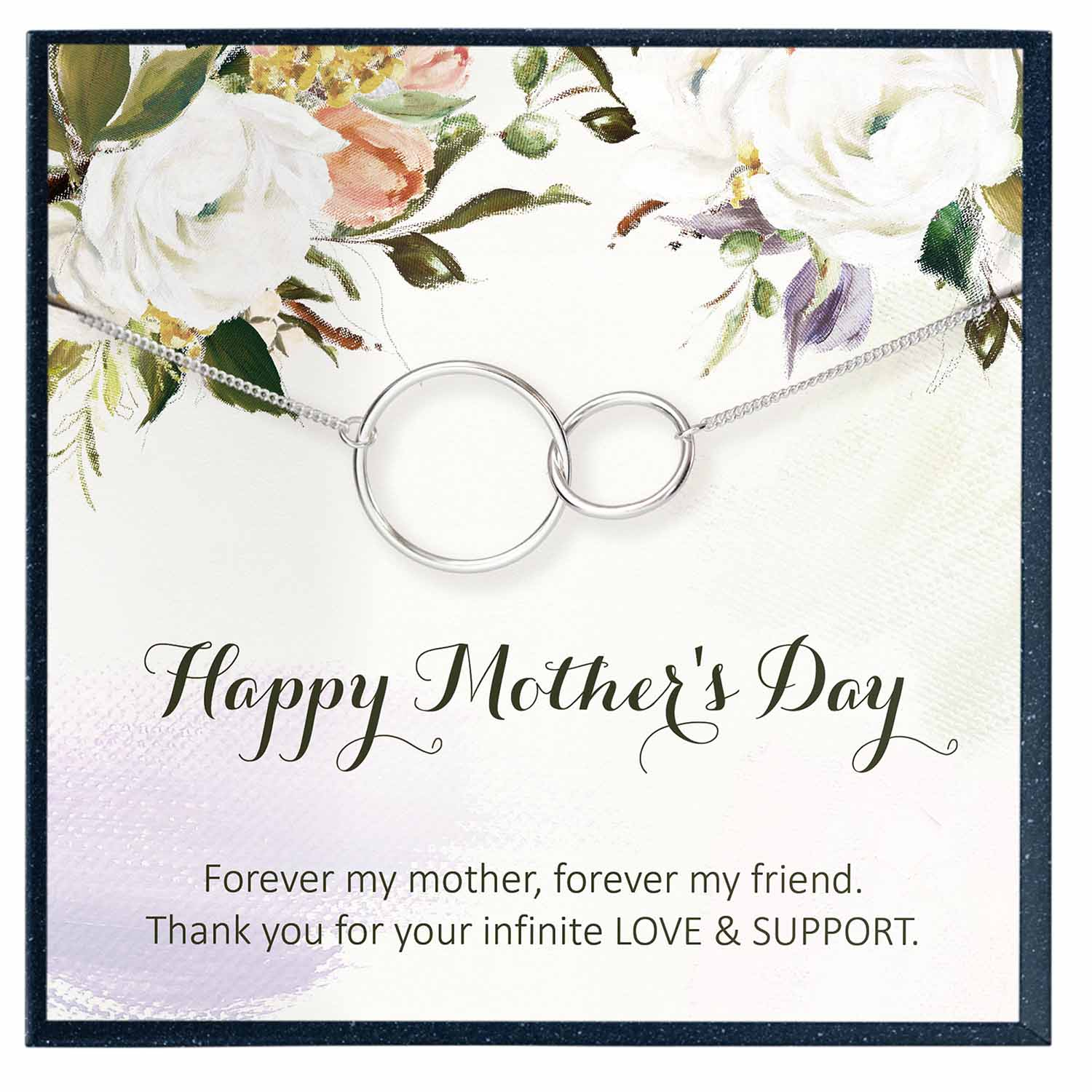 Mother's Day Gift for Mom, Mother's Day Necklace Gift