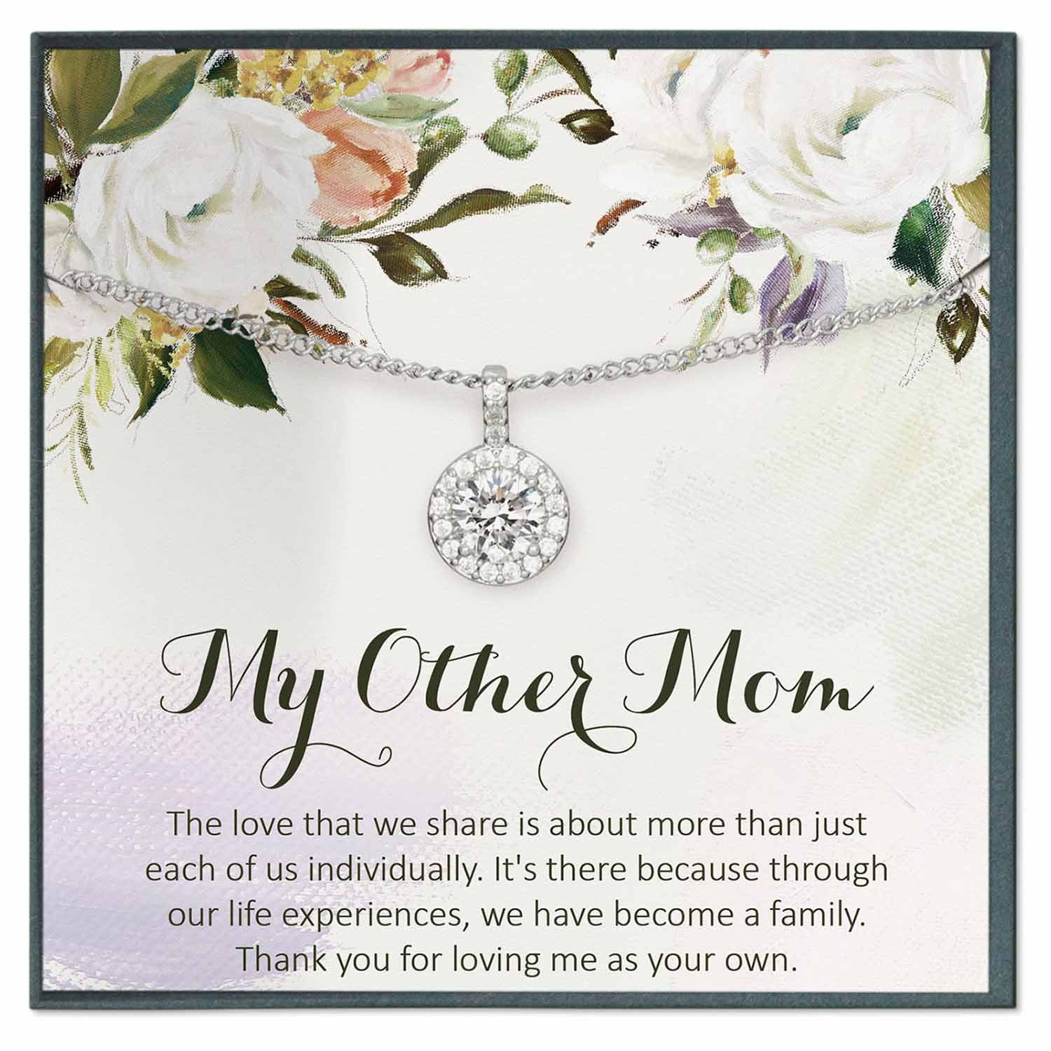 Other Mom Gift, Other Mom Jewelry