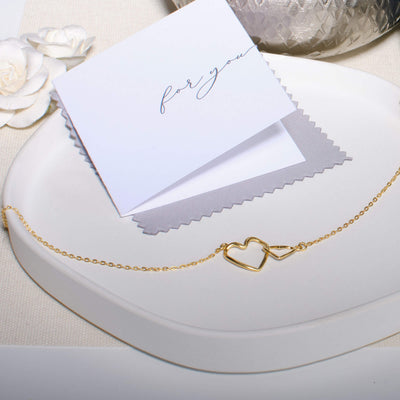 Happy Golden Birthday Gift for Women - Grace of Pearl