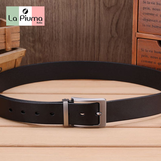 La Piuma Square Belt - Ident No.108103