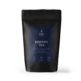 fortify tea strength immunity boost build ginseng premium black goji