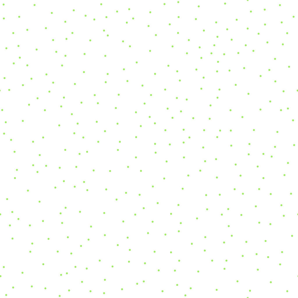 Pin Dot Green by Lori Holt (C705-GREEN)