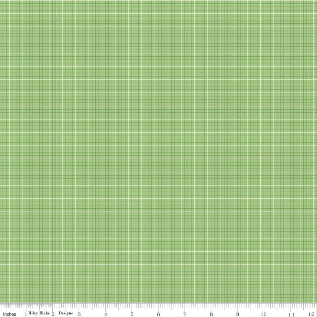 Prim Granny Apple Evenweave Yardage (C9697 GRANNYAPPLE)
