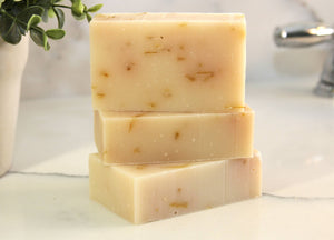 Meadow Sage Natural Handmade Bar Soap 4oz