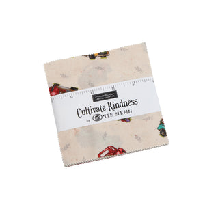 Cultivate Kindness Charm Pack - Deb Strain