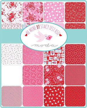 PRESALE Be Mine Sweetheart Sweetness Yardage (20717 13)