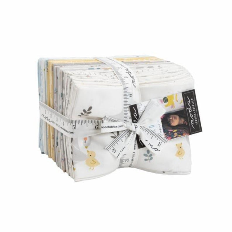 Little Ducklings Fat Quarter Bundle by Paper and Cloth | 33 SKUS
