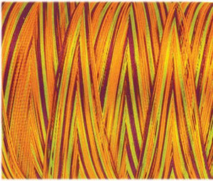 931 Passion Fruit - King Tut Superior Thread 500 yds