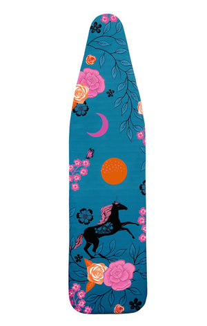 Magic Unicorn Ironing Board Cover by Ruby Star Society