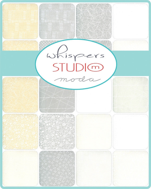 Whispers Layer Cake by Studio M