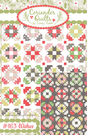 Wishes Quilt Pattern
