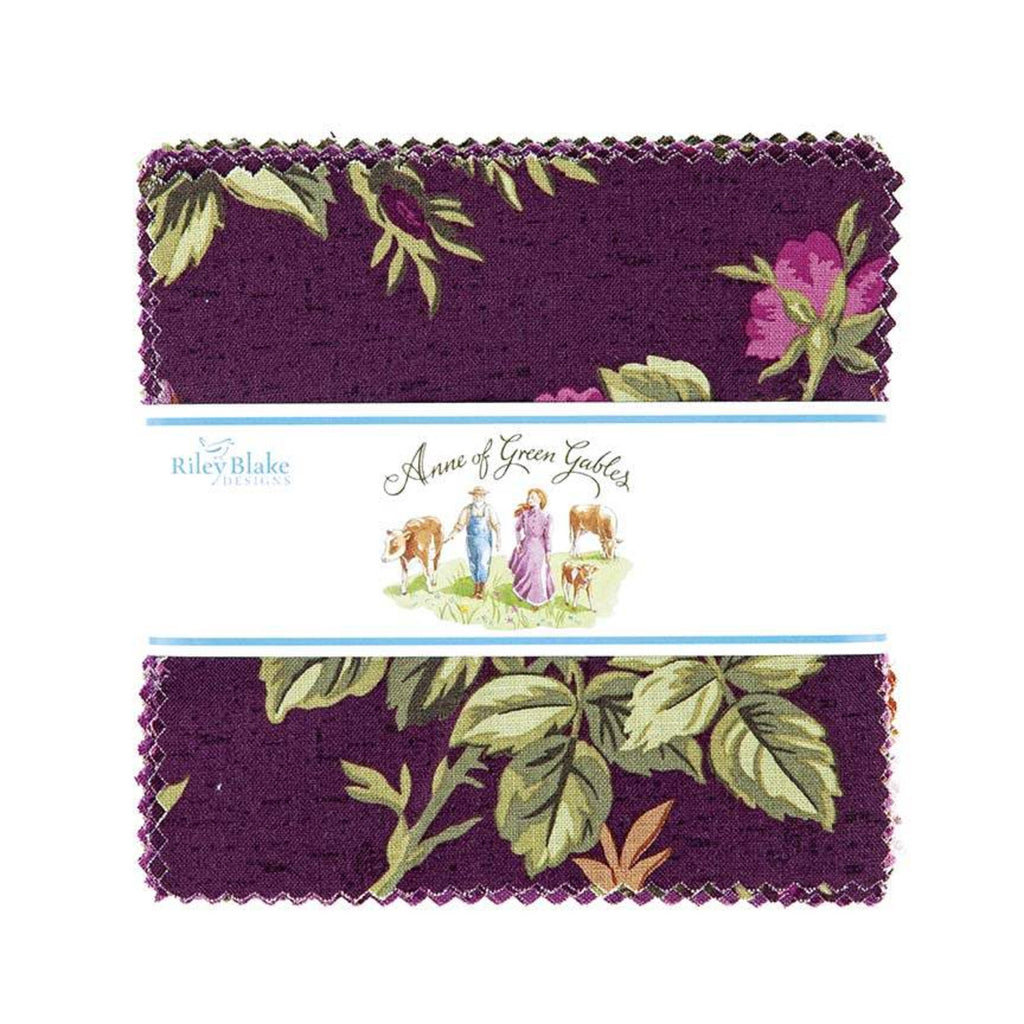 "Anne Of Green Gables  5"" Stacker   