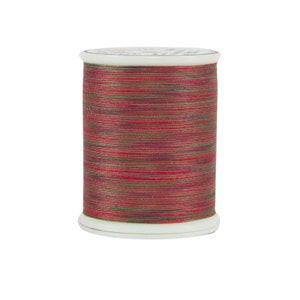 1002 Holly And Ivy - King Tut Superior Thread 500 yds