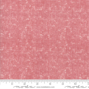 Branded Cream Apple Red Background Yardage (5783 21)