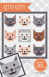 Kitty Kitty Quilt Pattern