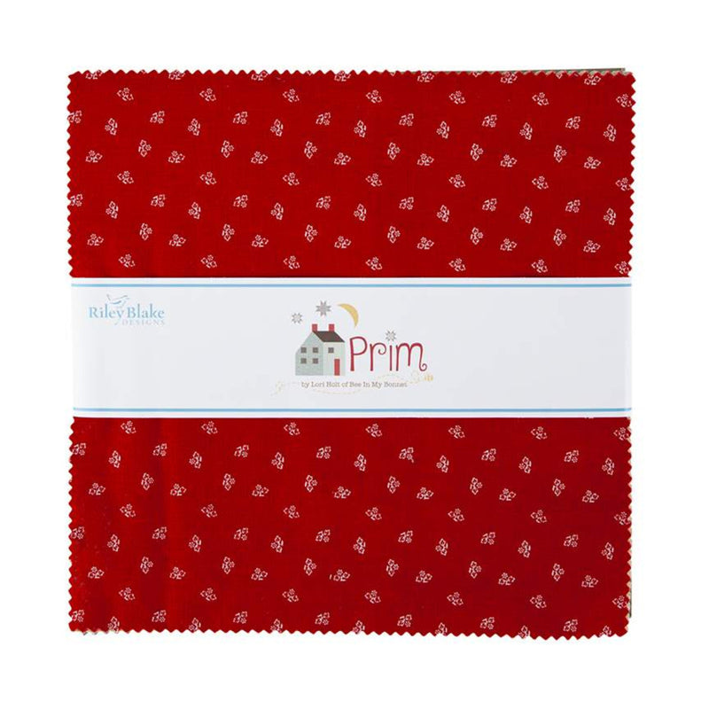 "Prim 10"" Stacker by Lori Holt"