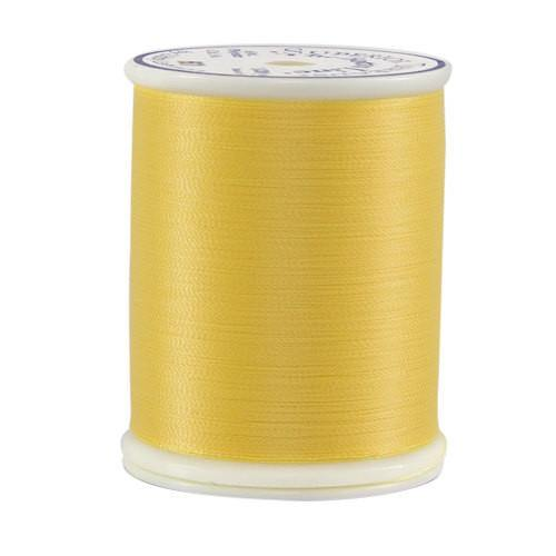 601 Yellow - Bottom Line 1,420 yd spool by Superior Threads - Stitches n Giggles