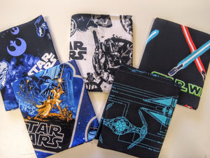 Star Wars Fat Quarter Bundle