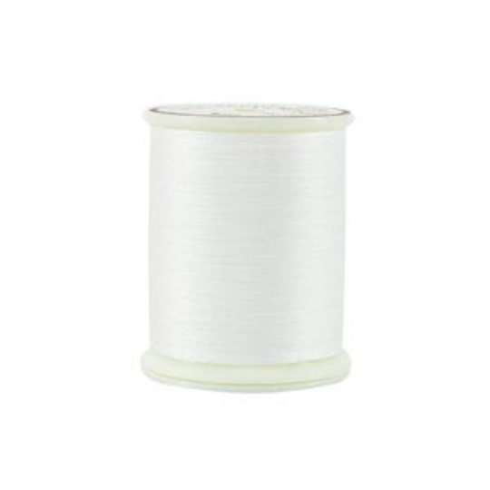 186 Blanc Masterpiece 600 YD Spool by Superior Threads - Stitches n Giggles