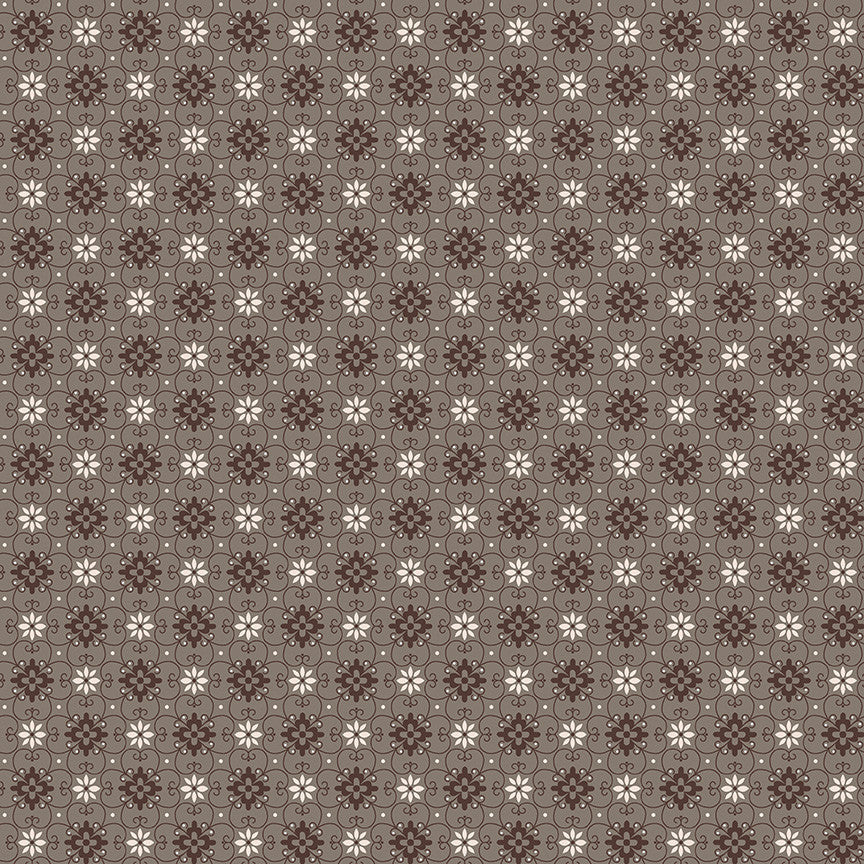 Flea Market Pebble Wallpaper Yardage (C10214 PEBBLE)