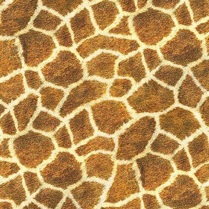 Animal Kingdom Wild Giraffe Yardage (19872 286)