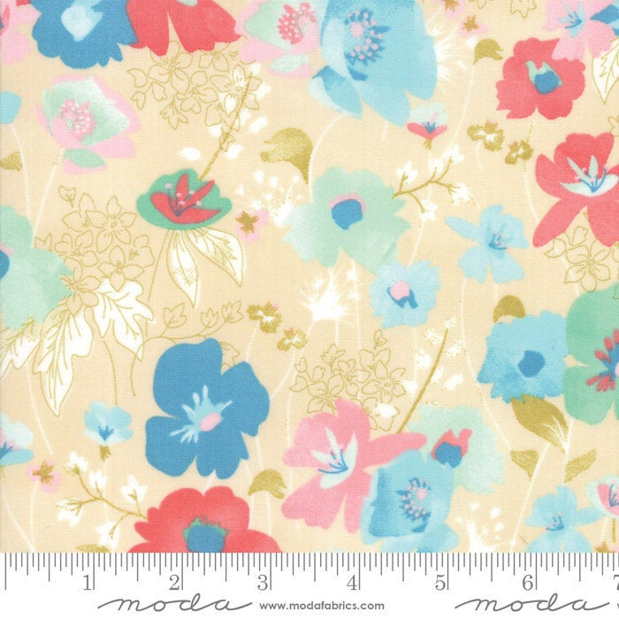 Gypsy Soul Boho Dawn by BasicGrey for Moda Fabrics (30620 19)