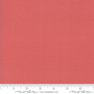 French General French Sashiko Fade Red Prairie Cloth (919 62)